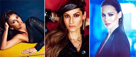 Sonia Marina Maquilladora de las celebrities
