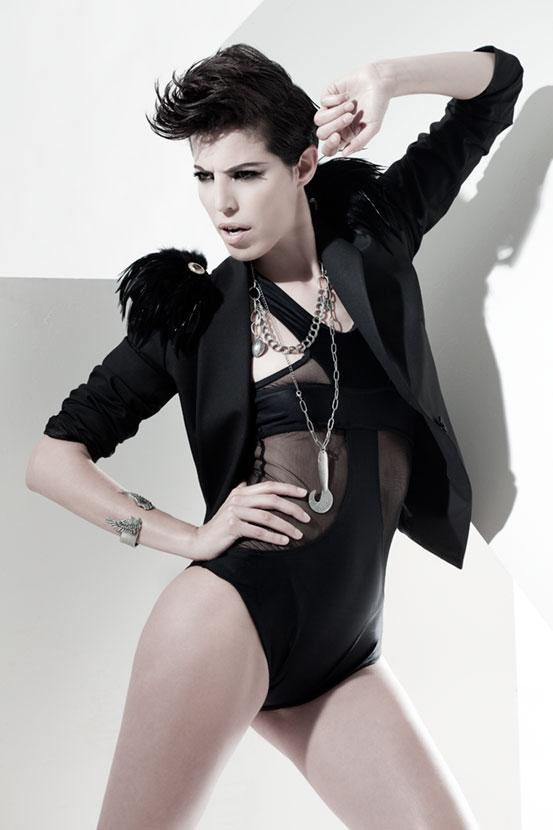 Cristina Warner