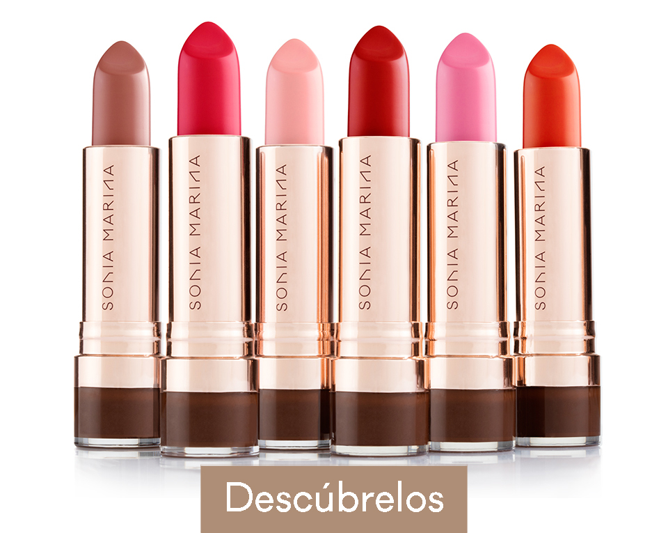 Lipstick SONIA MARINA